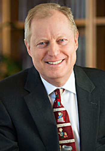 James W. Spink, Mediator & Arbitrator, Burlington, Vermont.